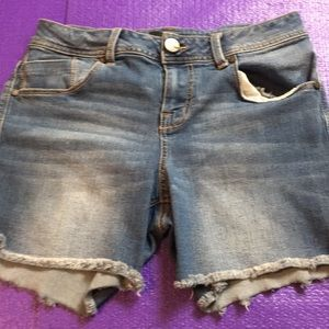 1822 jeans shorts  8